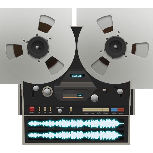Boson Audio Editor